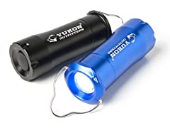 Firefly 2-in-1 LED Flashlight/Lantern Combo