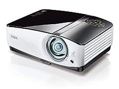 BenQ 2500 Lumen WXGA Short Throw DLP Projector