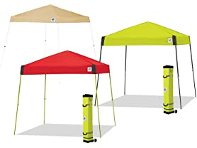 E-Z UP Canopies (Your Choice)