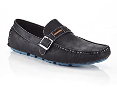 Marco Vitale Casual Loafer 41051, Black