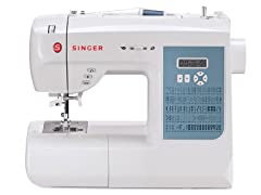 Singer S900 Inspiration Sewing Machine 100 Built in Stitches