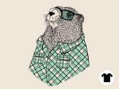 Meet the Woodchuck