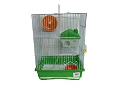 Mouse Cage - 2 Colors