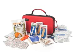 121-Piece First Aid Kit