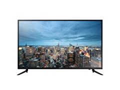 "Samsung 40"" 4K Smart UHD TV"