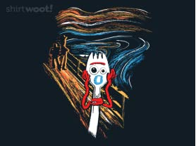 The Forky