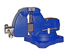 "Yost 5"" Mechanics Bench Vise"