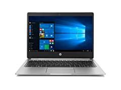"HP Elitebook Folio-G1 12"" Notebook"