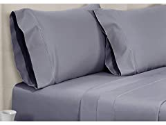 800 TC 100% Egyptian Cotton Sheets