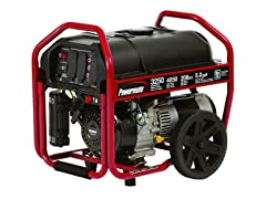 Powermate 3250 Watt Portable Generator
