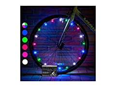 Activ Life LED Bicycle Wheel Lights