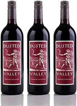 3-Pk. Dusted Valley Cabernet Sauvignon