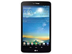 "LG 8.3"" G Pad VK810 16GB Verizon Tab"