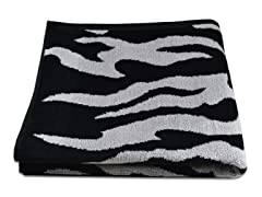 420GSM Velour Bath Towel - 2 Styles