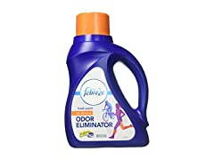 Febreze in Wash Laundry Odor Eliminator