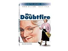 Mrs Doubtfire [DVD]