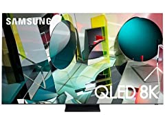"Samsung 85"" QLED Q950T Series - Real 8K TV"