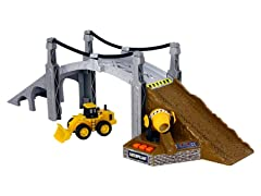 Bridge Builder Playset