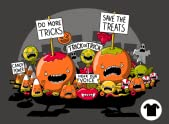 Treats on Strike