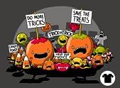 Treats on Strike