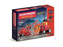 Magformers Heavy Duty 73 Piece Set