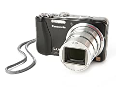 Panasonic 14.1MP Digital Camera w20x Opt