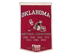 Oklahoma Dynasty Banner
