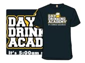 Day Drinking Academy