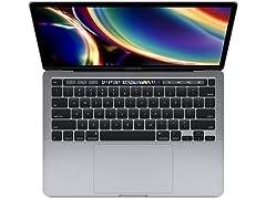 """Apple 13"""" i5 Quad-Core MacBook Pros (2020)"""