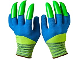 Honey Badger Clawed Gardening Gloves - Your Choice