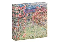 Monet The House Among the Roses (2 Sizes)