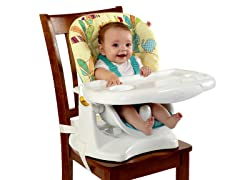 Bright Starts Chair Top High Chair