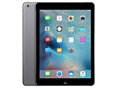 "Apple iPad Air 9.7"" 32GB Tablet(1st Gen)"