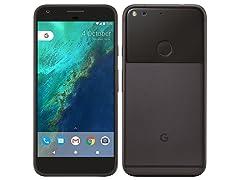 Google Pixel XL (Factory Unlocked)(S&D)