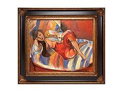 Matisse - Odalisque