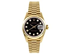 Rolex Ladies President Watch