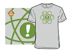 Atomic Wooter