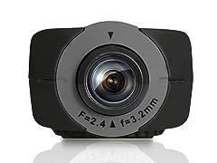 1080p Gear Pro Ryder Hi-Res Camera (Blk)