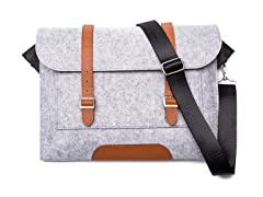 Something Slim Laptop Carrier Messenger