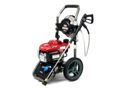 Black Max Power Washer
