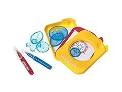 Spirograph Travel Kit