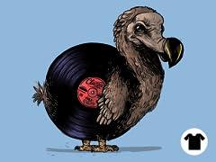 Vinyl Dodo Record