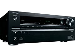 Onkyo TXNR646 7.2-Channel Network A/V Receiver