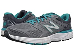 New Balance Women's W560v7 Cushioning Running Shoe