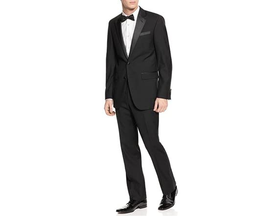 men 39 s 2 piece 2 button tuxedos fashion