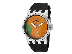 Invicta Orange Crush Watch