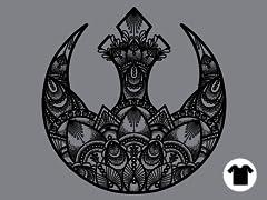 Rebellious Mandala