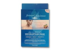 Alluring Decolletage Mask-6 Treatments