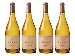 Reata Carneros Chardonnay (4)