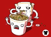 Noooodles...